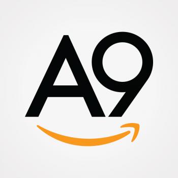 amazon a9 search engine algorithm