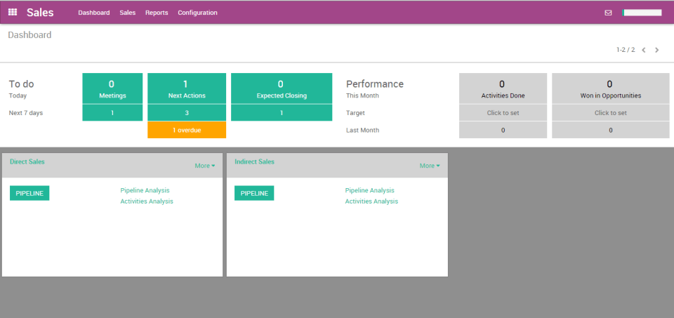 odoo inventory management software